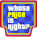Whose Price is Right? icon