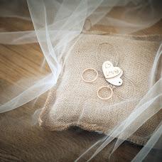 Wedding photographer Andrea Bortolato (AndB). Photo of 02.10.2018
