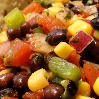 Cilantro Lime Corn Salsa Recipes