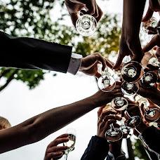 Fotógrafo de bodas Vidunas Kulikauskis (kulikauskis). Foto del 04.05.2017