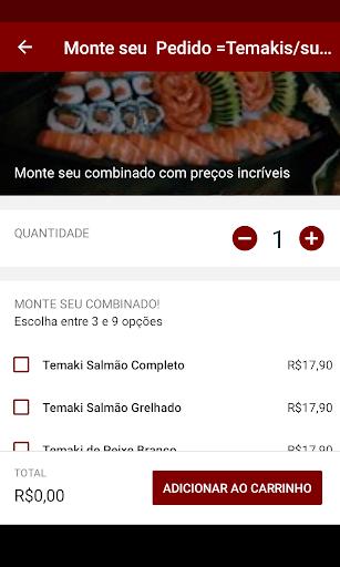 sushi da villa osasco screenshot 2