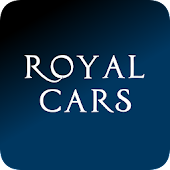 Royal Cars Booking App