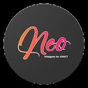 Neo Widgets for KWGT