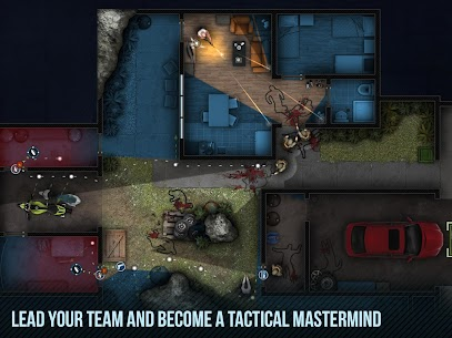 Door Kickers Mod 1.0.89 Apk [Unlimited Money] 1