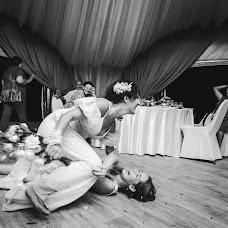 Wedding photographer Dim Tulunguzhin (dimolution). Photo of 30.10.2017
