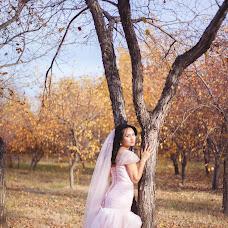 Wedding photographer Anastasia Palagutina (Palagutina). Photo of 12.10.2015