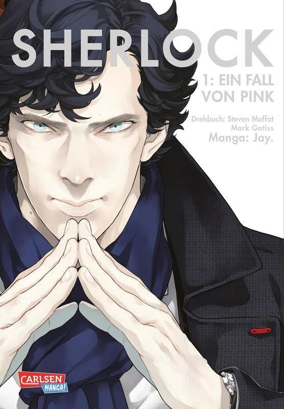 Sherlock (2017) - komplett