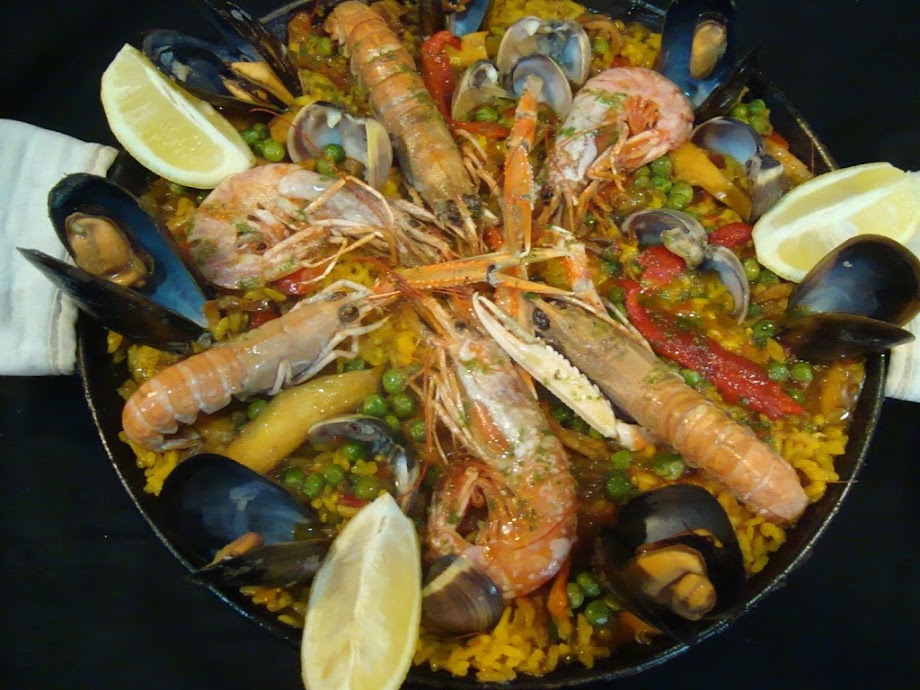 Foto Restaurant Marisquería Freiduría la Maquinista 10
