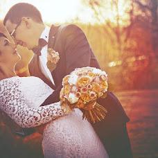 Wedding photographer Nadezhda Akhmetova (studioAhYa). Photo of 27.10.2014