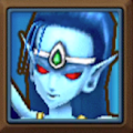 妖女イシュダル