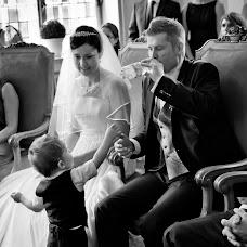 Wedding photographer Mikhail Miloslavskiy (Studio-Blick). Photo of 29.09.2017