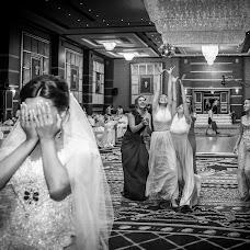 Wedding photographer Bauyrzhan Asylbaev (Baurboy). Photo of 11.03.2015