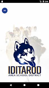 Iditarod Area School District - náhled