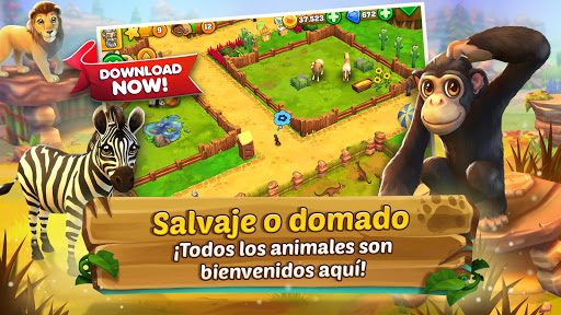Zoo 2: Animal Park  trampa 3