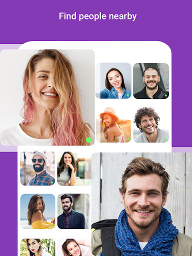 Video Chat W-Match : Dating App, Meet & Video Chat 2.10.1 screenshots 11