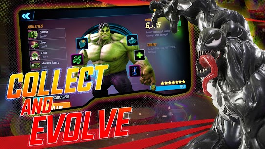 MARVEL Strike Force Mod 2.3.1 Apk [Unlimited Money] 5