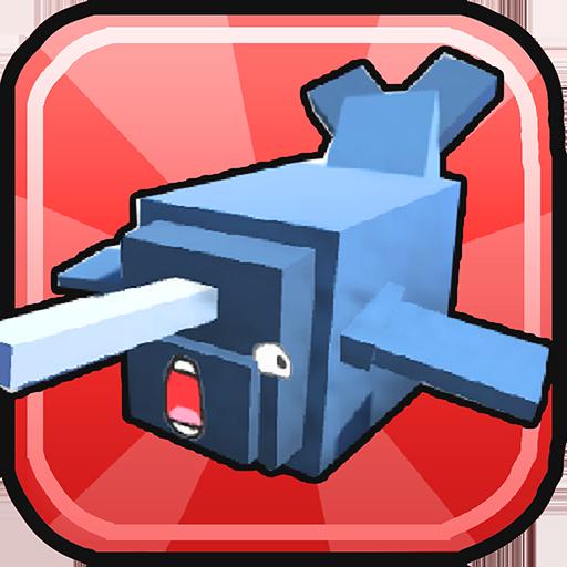 Hybrid Animals 模擬 App LOGO-硬是要APP