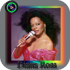 Diana Ross Hits Top And Lyric icon