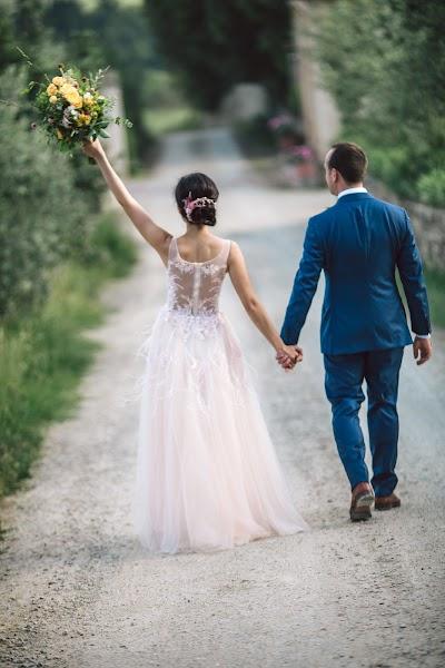 Wedding photographer Francesca Leoncini (duesudue). Photo of 06.01.2019