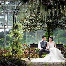Bryllupsfotograf Roby Lioe (robylioe). Foto fra 07.07.2016