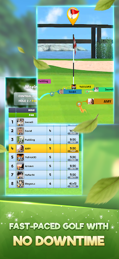 Extreme Golf 1.4.0 screenshots 2