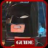توجيه LEGO باتمان 2 APK