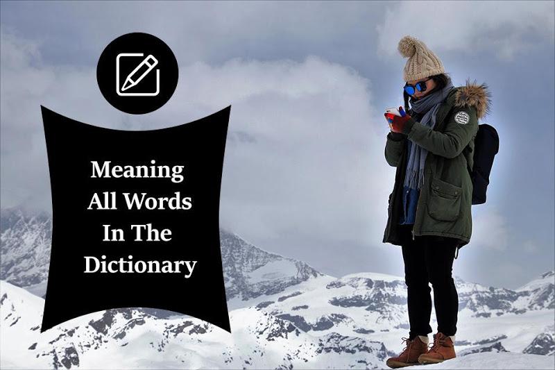 All Language-Camera Translator PRO Screenshot 1