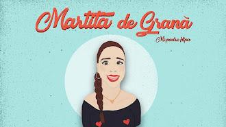 Ilustración de Martita de Graná.