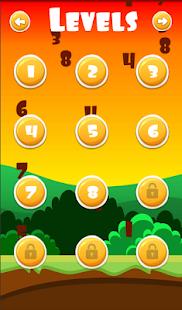 Download MathFall - Best Math Apps & Brain Games for Kids For PC Windows and Mac apk screenshot 2
