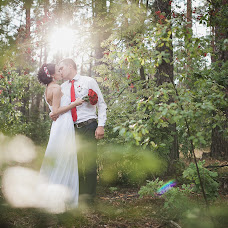 Wedding photographer Yuliya Morus (ylikmorus). Photo of 12.06.2018