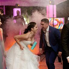 Wedding photographer Alex Ortiz (AlexOrtiz). Photo of 13.08.2018