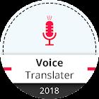 Voice Translator - Photo Translator icon