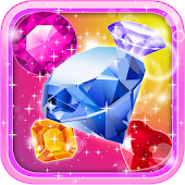 Crystal Insanity: Jewel Garden