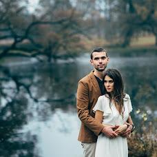 Свадебный фотограф Александр Карпович (Karpovich). Фотография от 16.11.2015