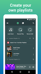 Free Music Lite - Offline Music Player APK screenshot thumbnail 5