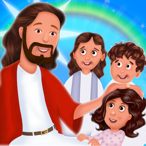 Children's Bible Puzzles For Kids & Toddlers Android APK Download Free By NutBolt Games