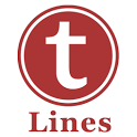 Disney World Lines icon