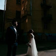 Wedding photographer Evgeniy Novikov (novikovph). Photo of 14.06.2017
