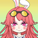 Magical Dress up: Cute Monster Avatar Maker icon