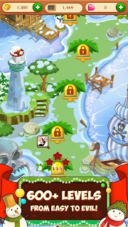 Sudoku Quest screenshot 02