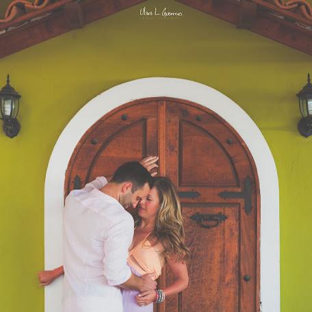 Wedding photographer Ulises L guerrero (uliseslguerrero). Photo of 08.07.2016
