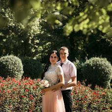 Wedding photographer Darya Tayvas (DariaTaivas). Photo of 09.10.2017