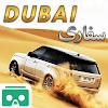 VR Dubai Desert Safari Drift APK