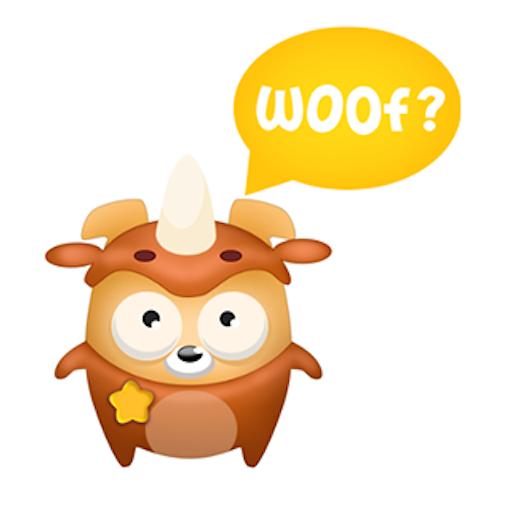 개 冒險 App LOGO-APP開箱王
