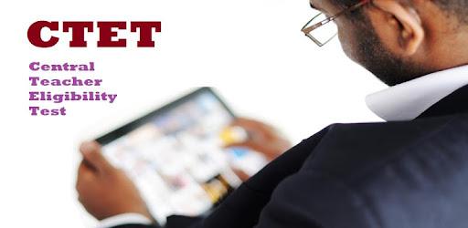 CTET Teachers Exam - Apps on Google Play