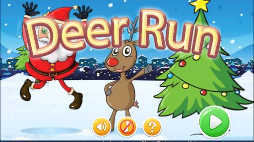 Deer Hunter Run 2016