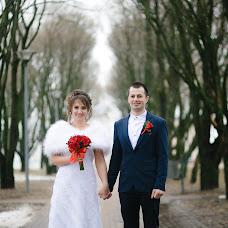 Wedding photographer Stas Pavlov (pavlovps). Photo of 19.03.2017