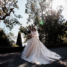 Wedding photographer Seyran Bakkal (SeyranBakkal). Photo of 19.09.2017