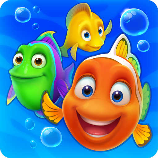 Fishdom Giochi (APK) scaricare gratis per Android/PC/Windows