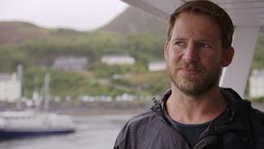 Meet the Rowers: Cameron Bellamy thumbnail